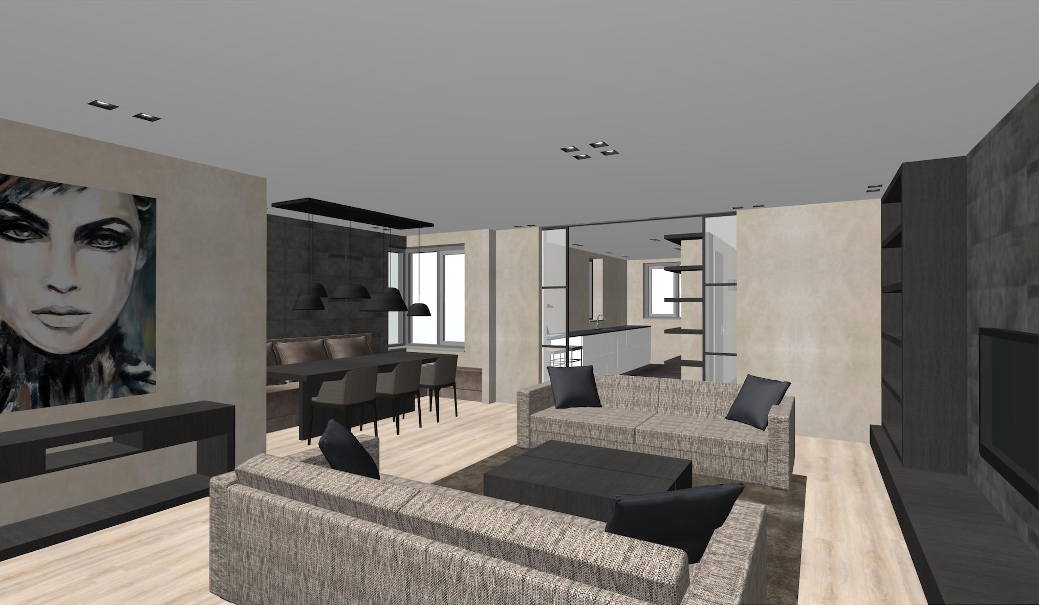 Amstelveen Interior Design DUIN INTERIOR