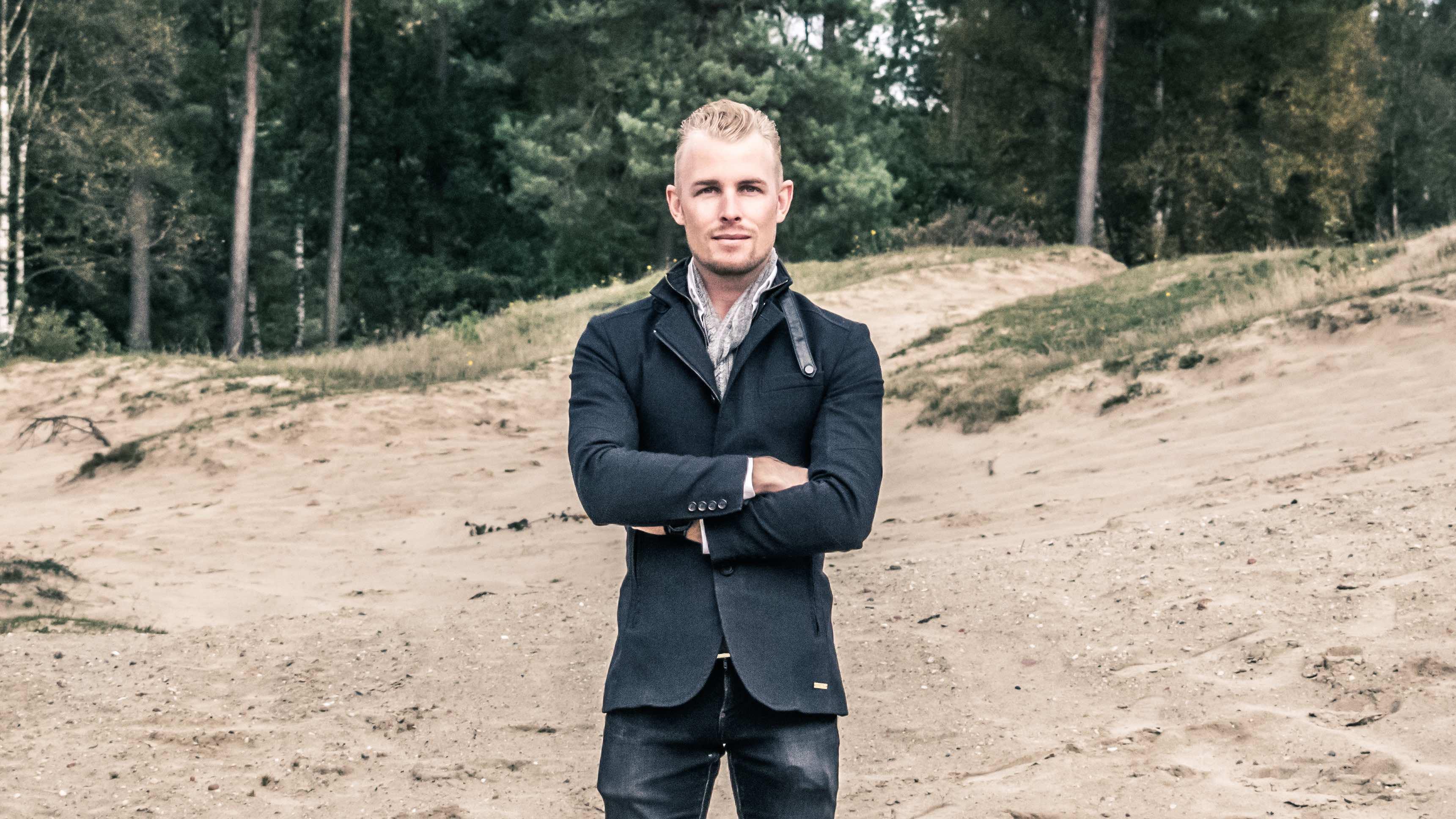 Miquel van Duin