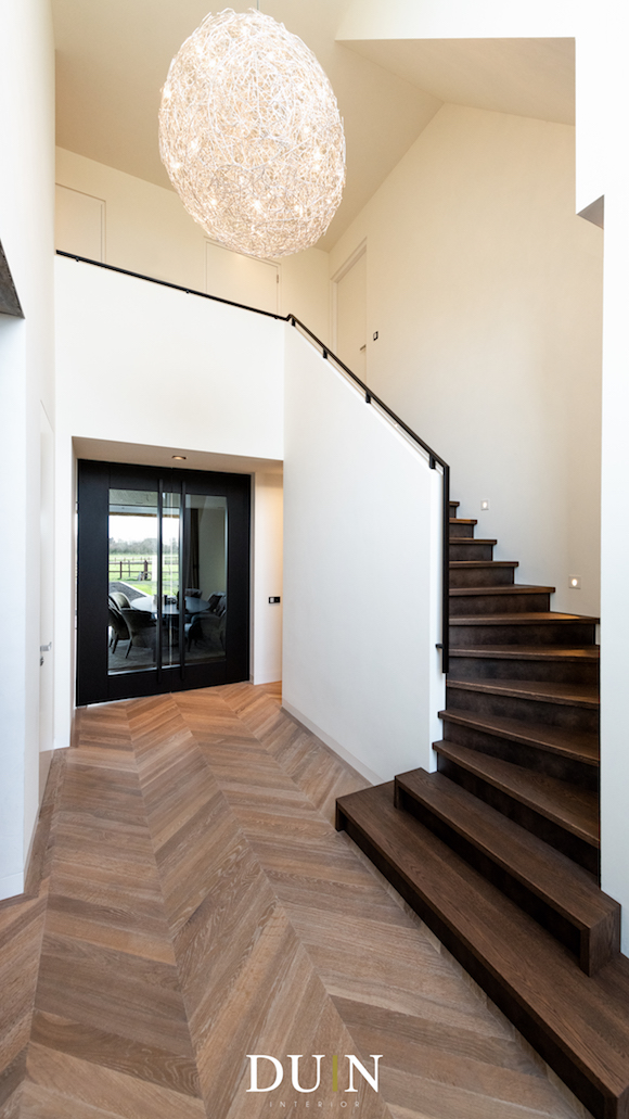 Villa Entree