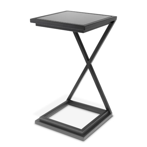 Eichholtz side table cross