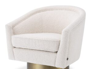 Eichholtz Swivel Chair Catene