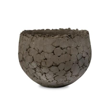 domani lava pot handgemaakt luxe pot