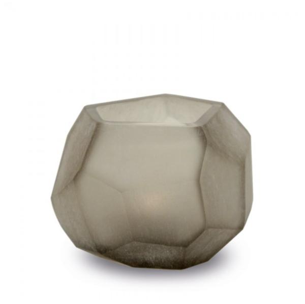 guaxs-waxinelichthouder-cubistic-smokegrey