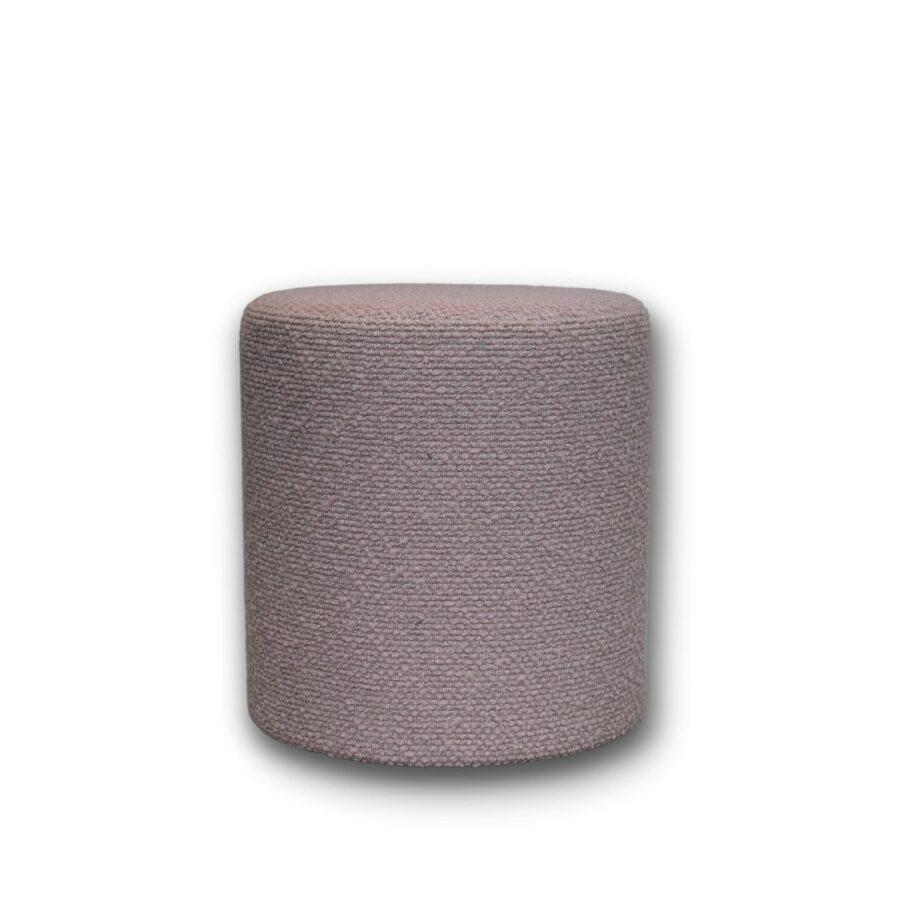 hocker duin luxi rosa